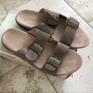 COPY - JAMBU NEW WITH BOX Carina Buckle Sandal Ta…